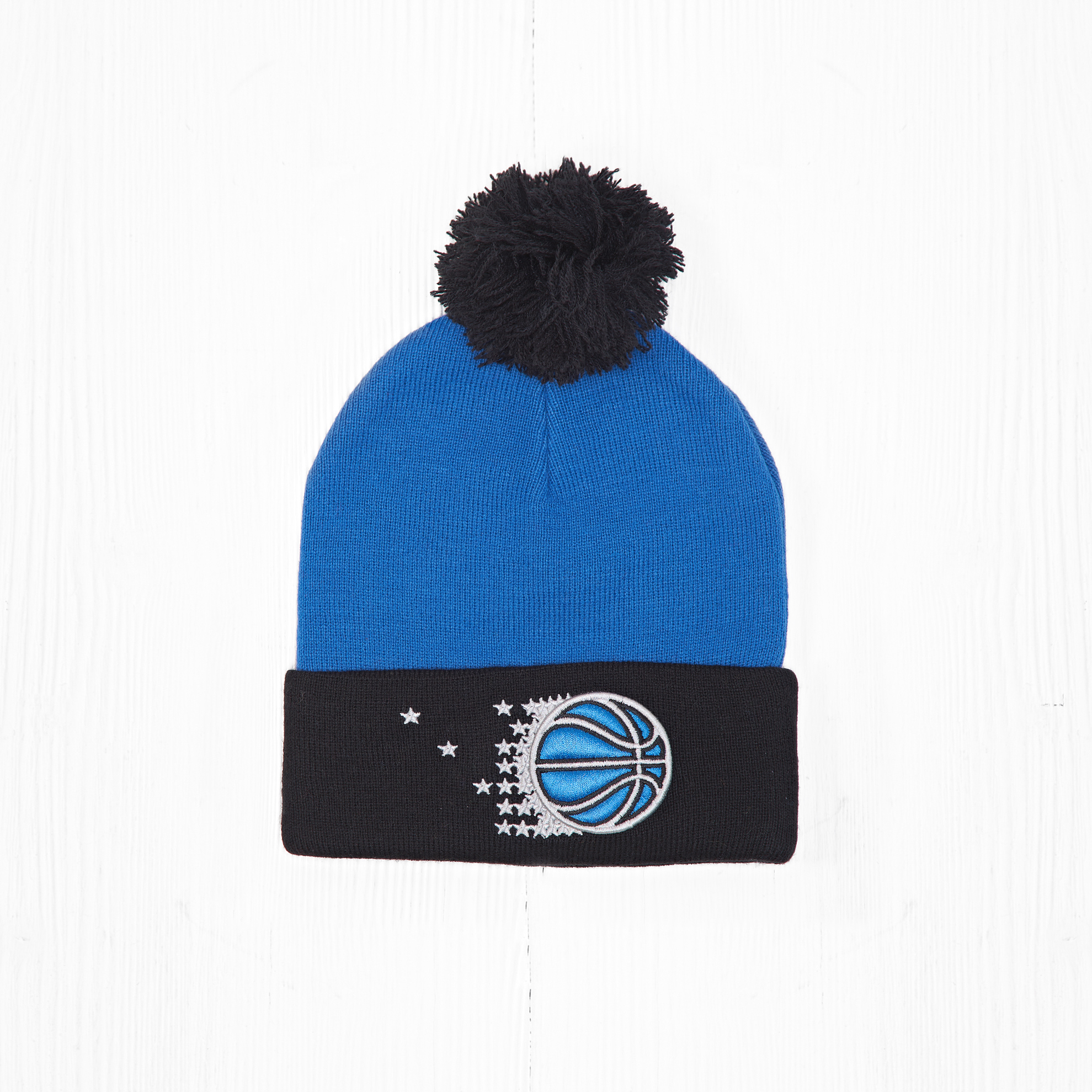 Шапка M&N NBA ORLANDO MAGIC Blue/Black