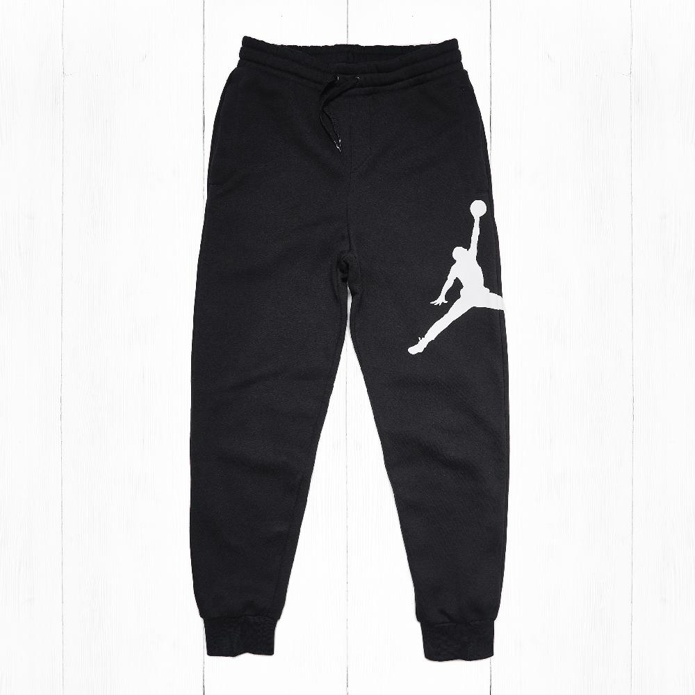 Спортивные штаны Jordan JUMPMAN LOGO Black