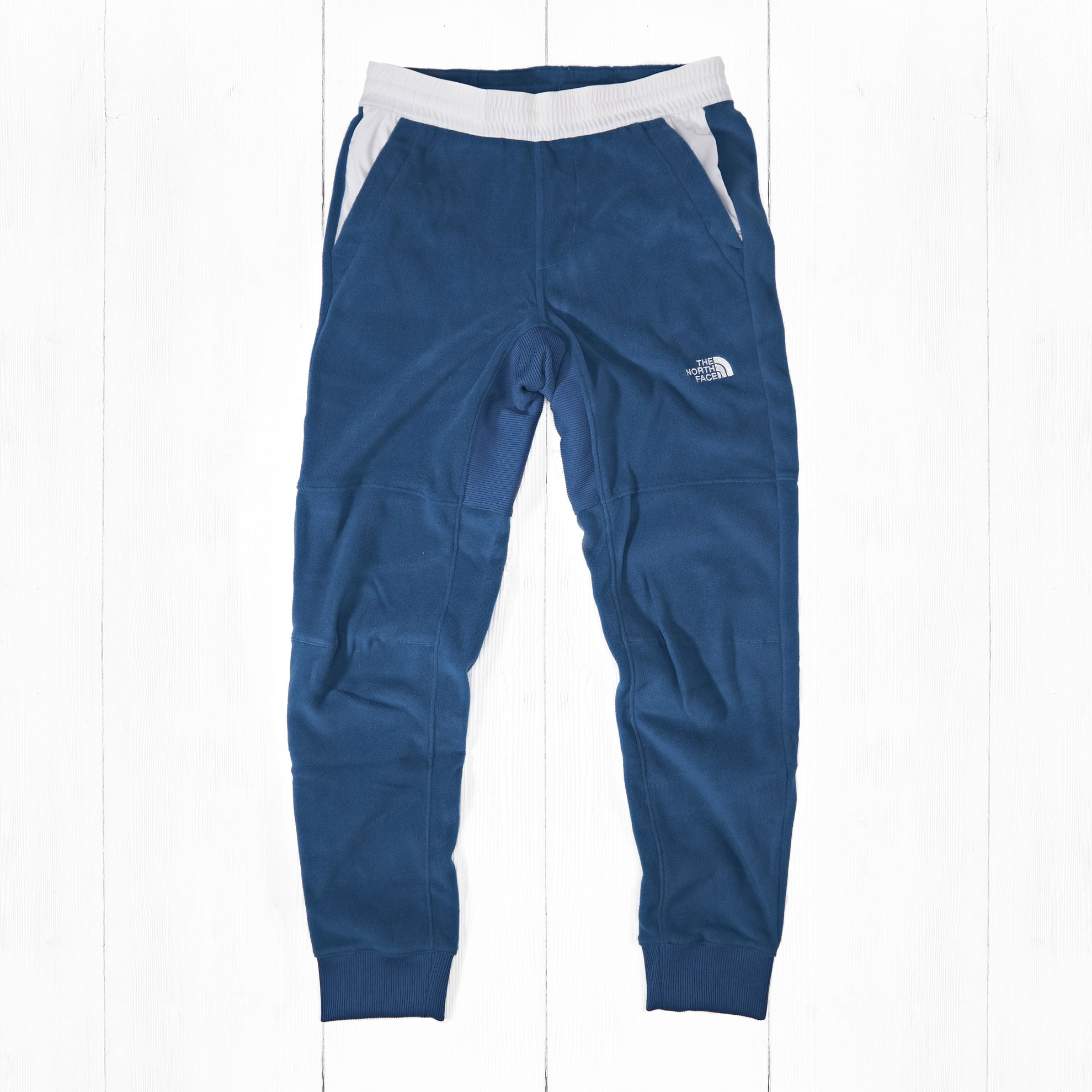 Штаны The North Face 1990 STAFF Blue Wing