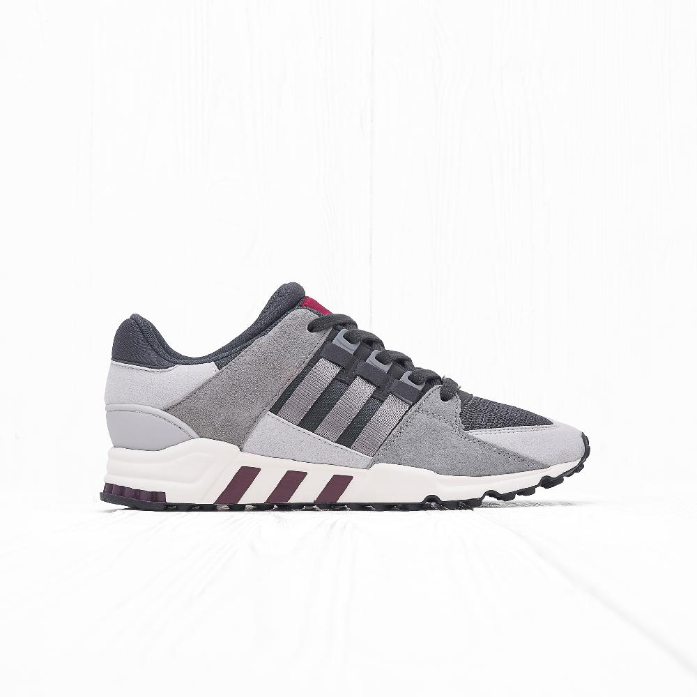 Кроссовки Adidas EQT SUPPORT RF Carbon/Carbon/Grey Two