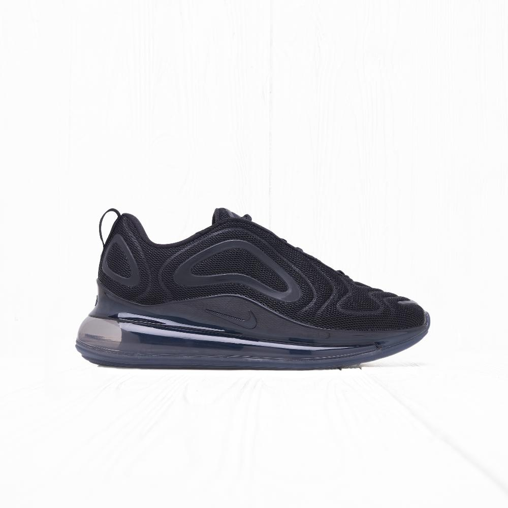 Кроссовки Nike AIR MAX 720 Black/Black-Anthracite