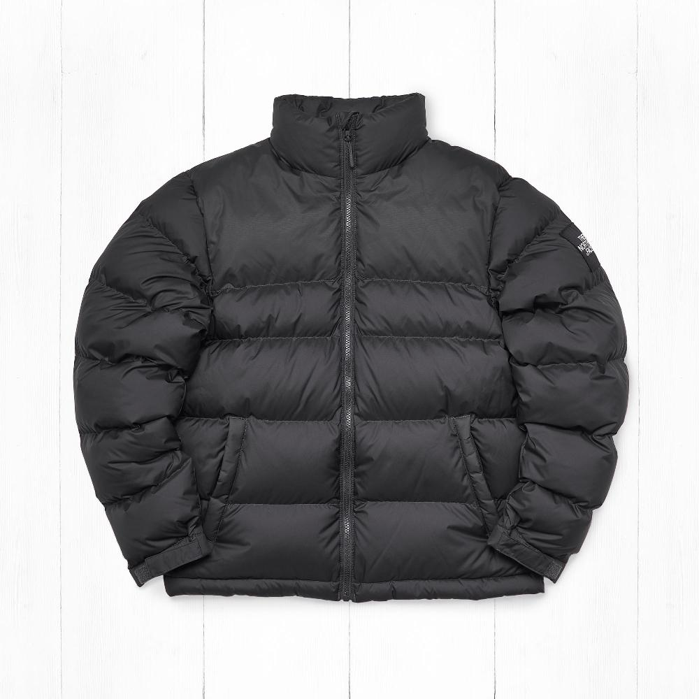 Пуховик The North Face M 1992 NUPTSE Asphalt Grey