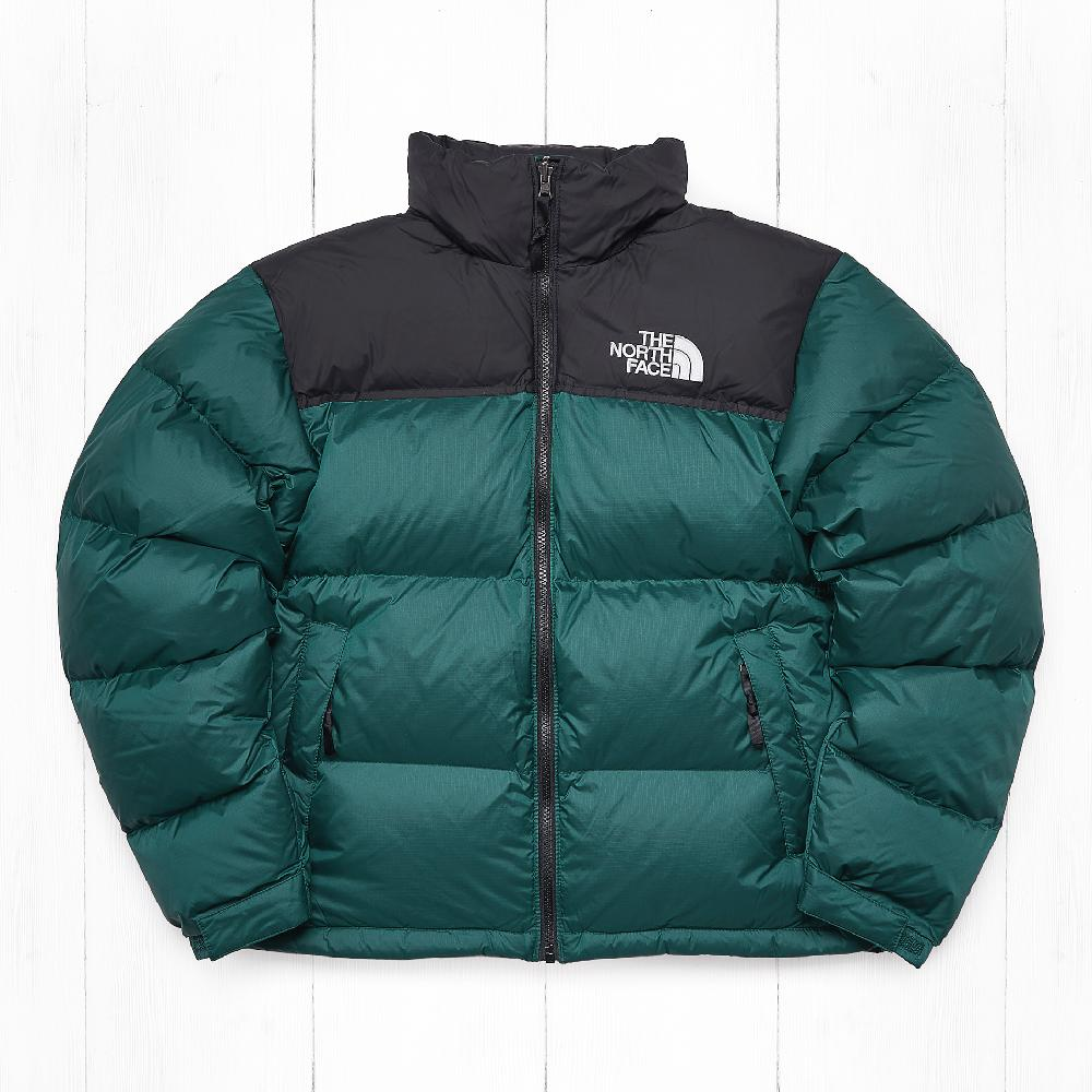 Куртка The North Face 1996 RTO NUPTSE Night Green