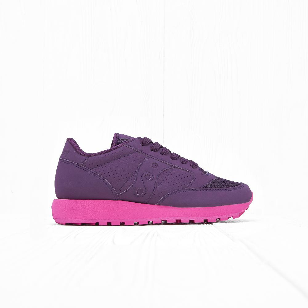 Кроссовки Saucony JAZZ O LR Potent Purple