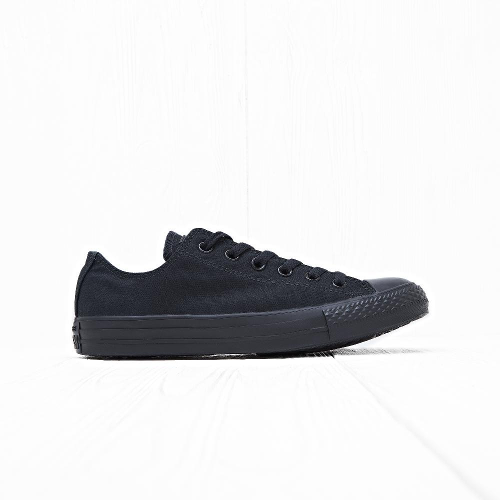 Кеды Converse CHUCK TAYLOR ALL STAR LOW TOP Black Monochrome