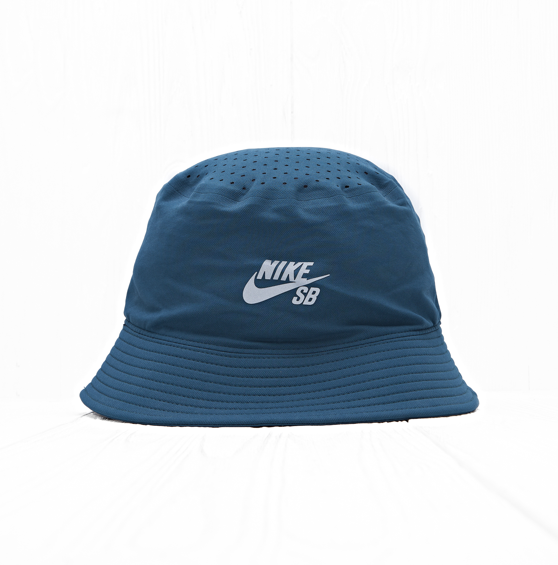 Панама Nike SB PERFORMANCE BUCKET Midnight Teal/Black
