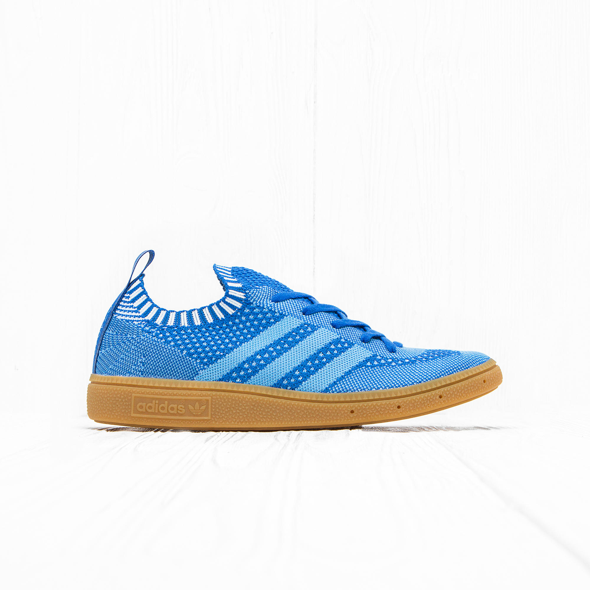 Кроссовки Adidas VERY SPEZIAL PRIMEKNIT Blue/Light Blue/Running White
