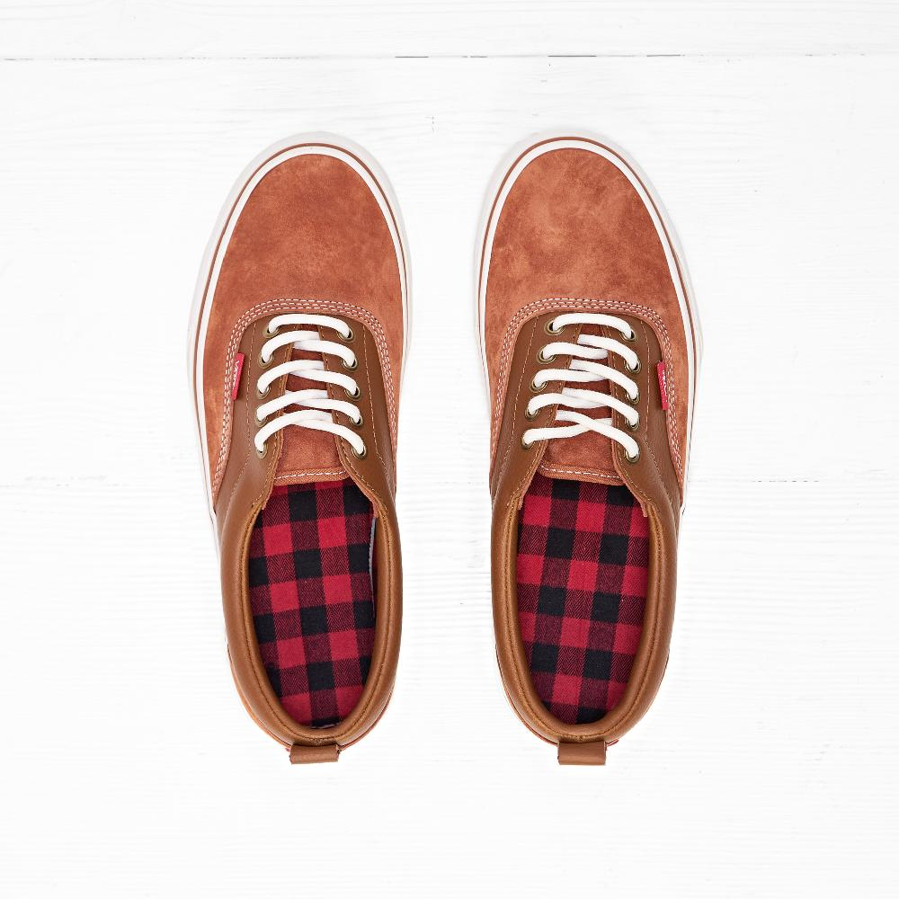 Кеды Vans ERA MTE (MTE) Glazed Ginger