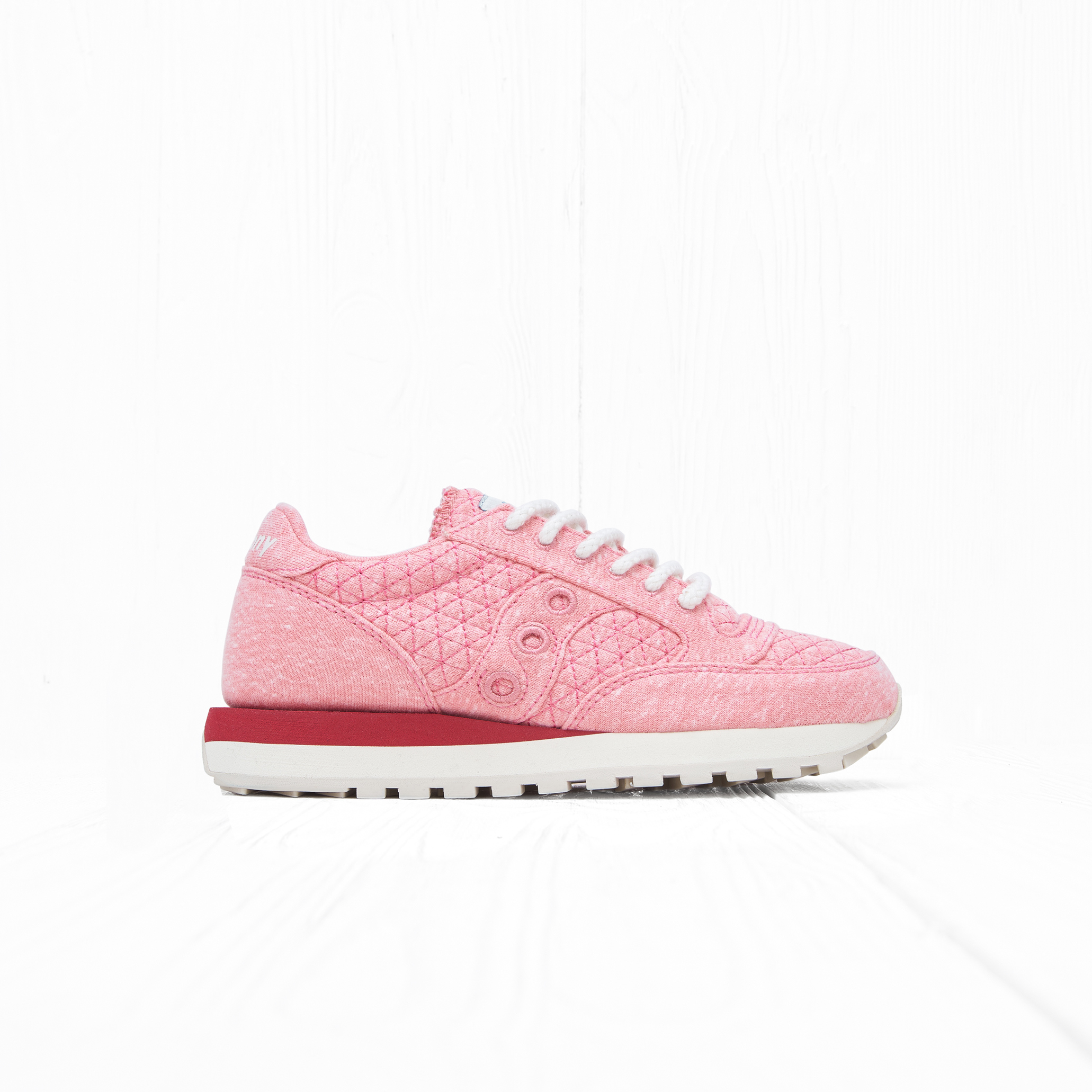 Кроссовки Saucony JAZZ ORIGINAL Pink Sweater