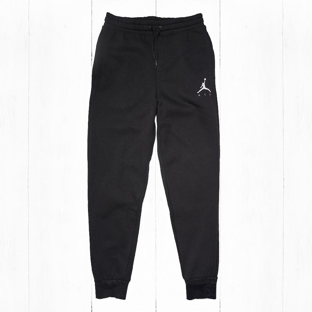 Спортивные штаны Jordan JUMPMAN FLEECE Black
