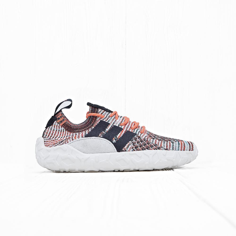 Кроссовки Adidas F/22 PK Trace Orange/Core Black/Core Black