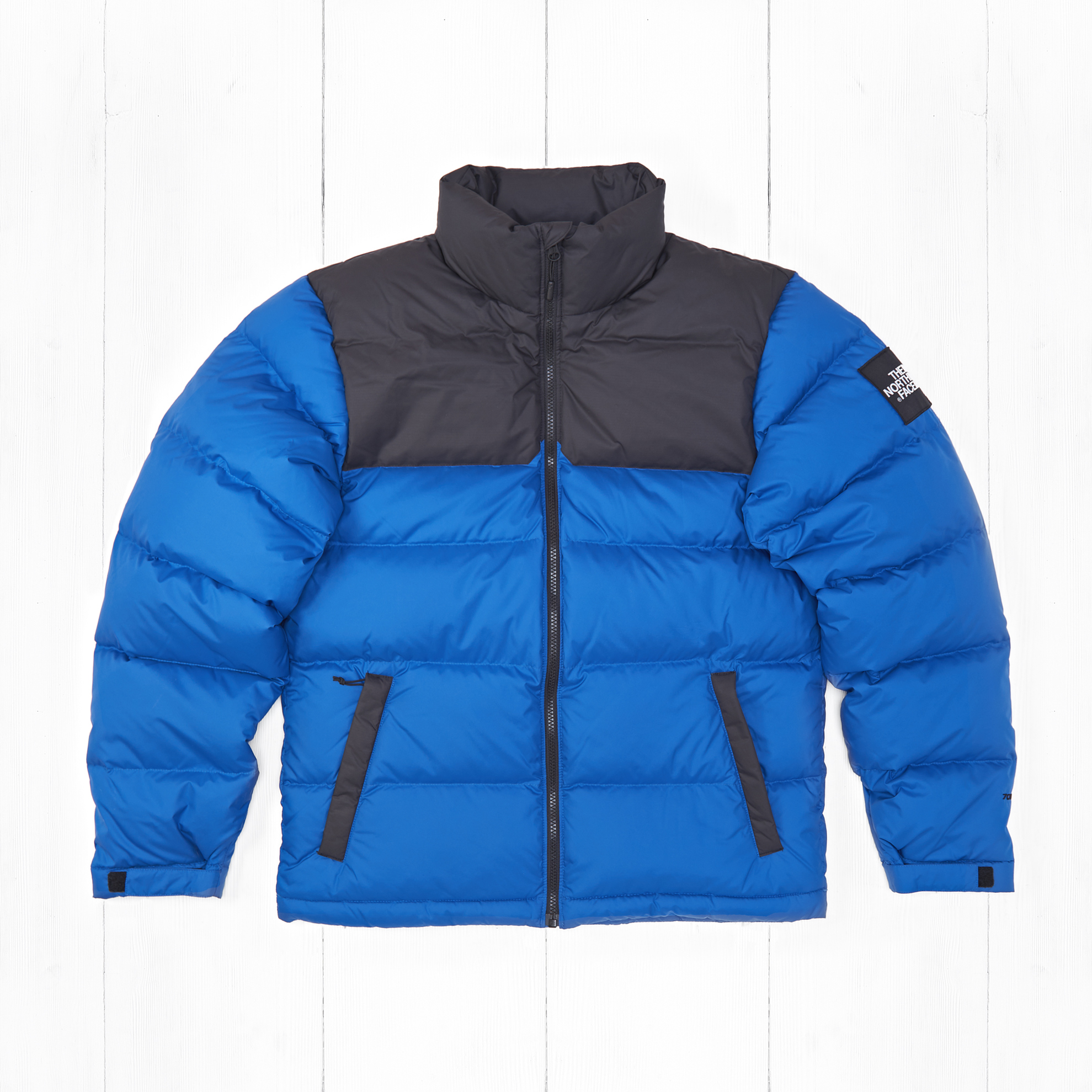 Пуховик The North Face M 1992 NUPTSE Cobalt Blue