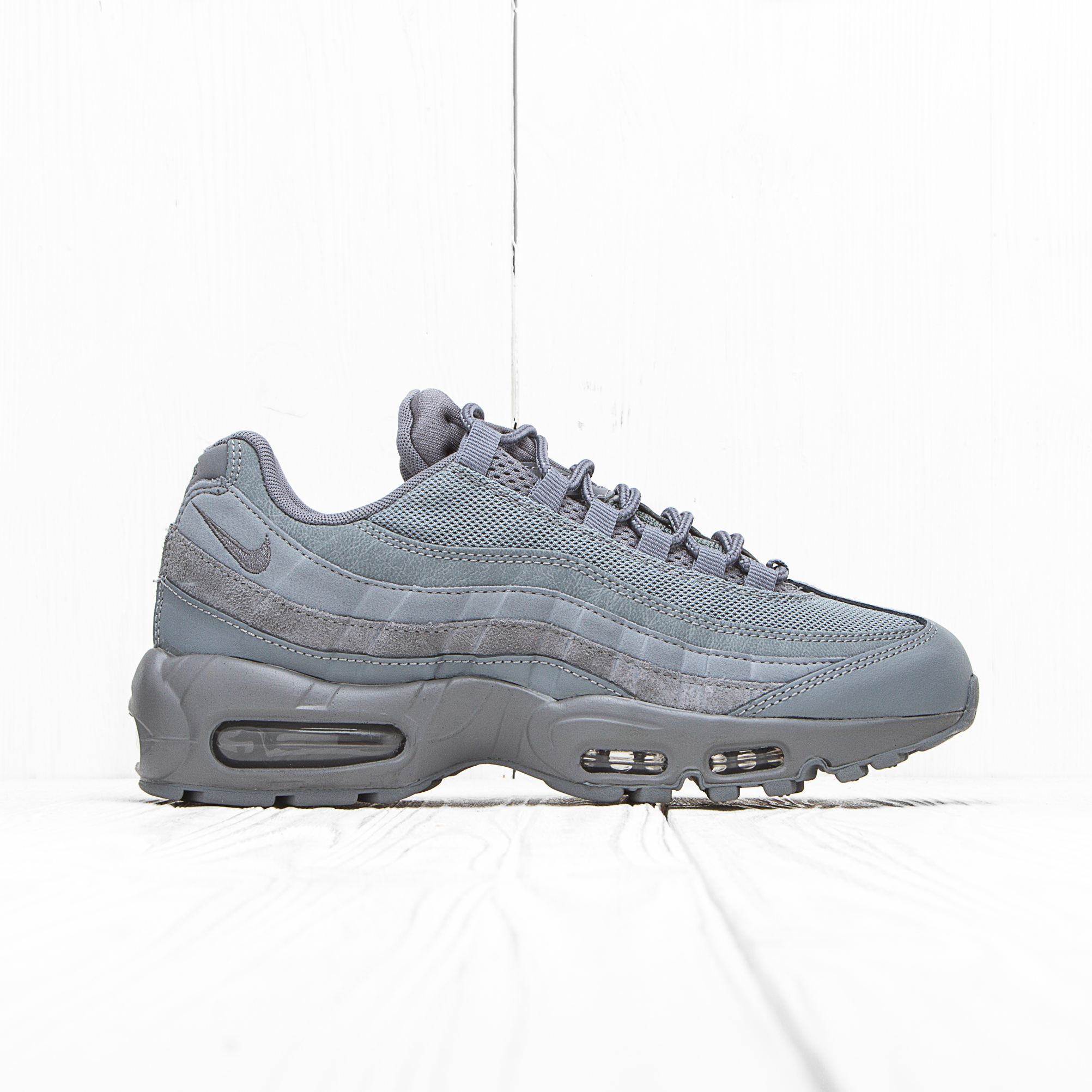 Кроссовки Nike AIR MAX 95 ESSENTIAL Cool Grey