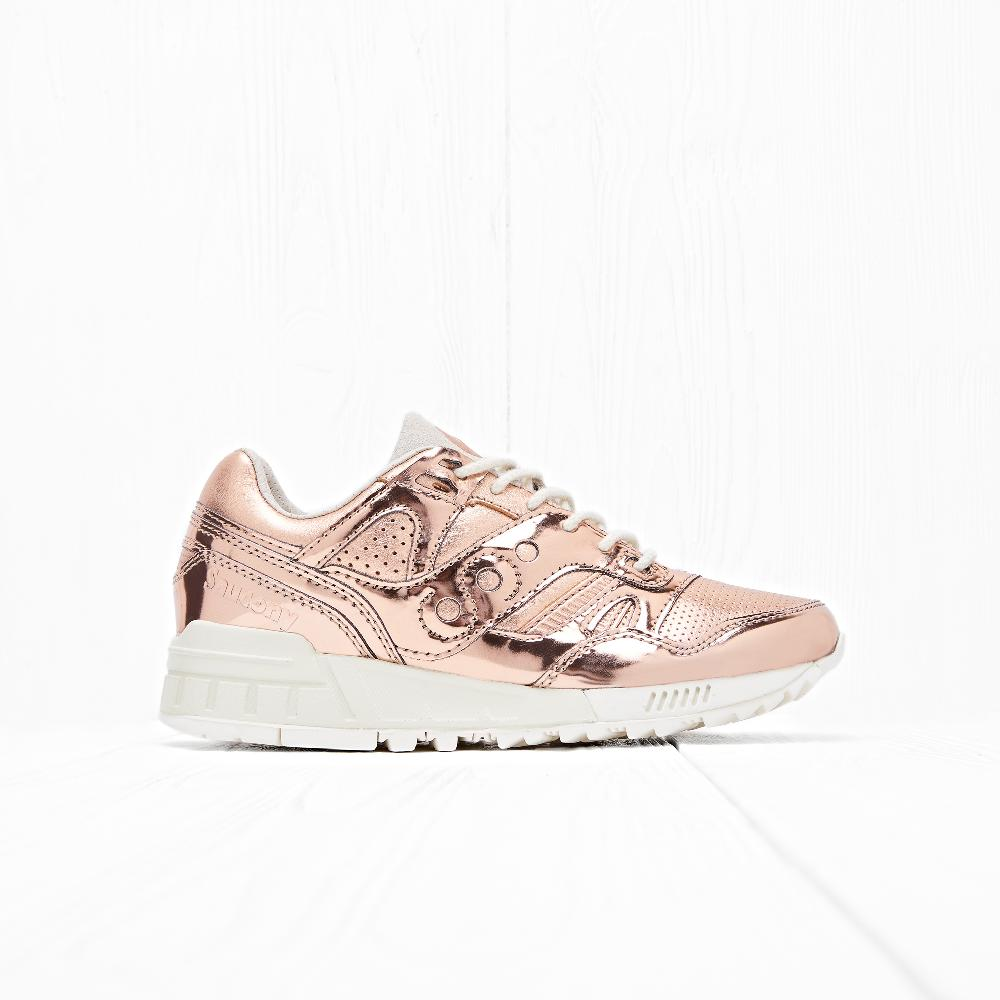 Кроссовки Saucony GRID SD Rose Gold