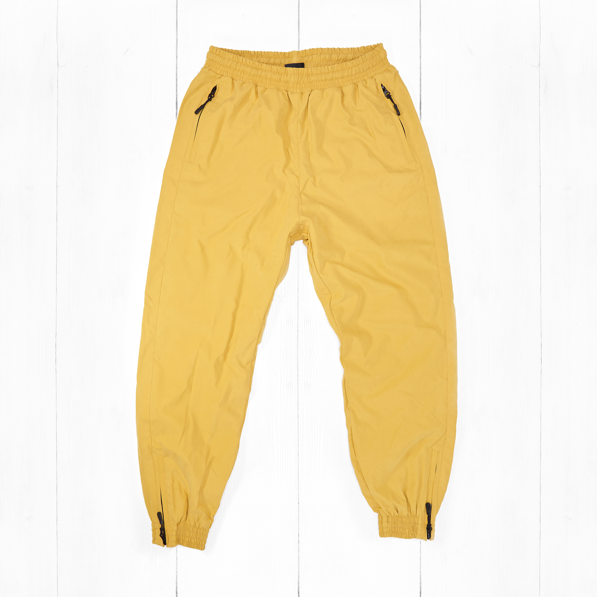 Штаны CODERED OLDSCHOOL Mustard Microfiber