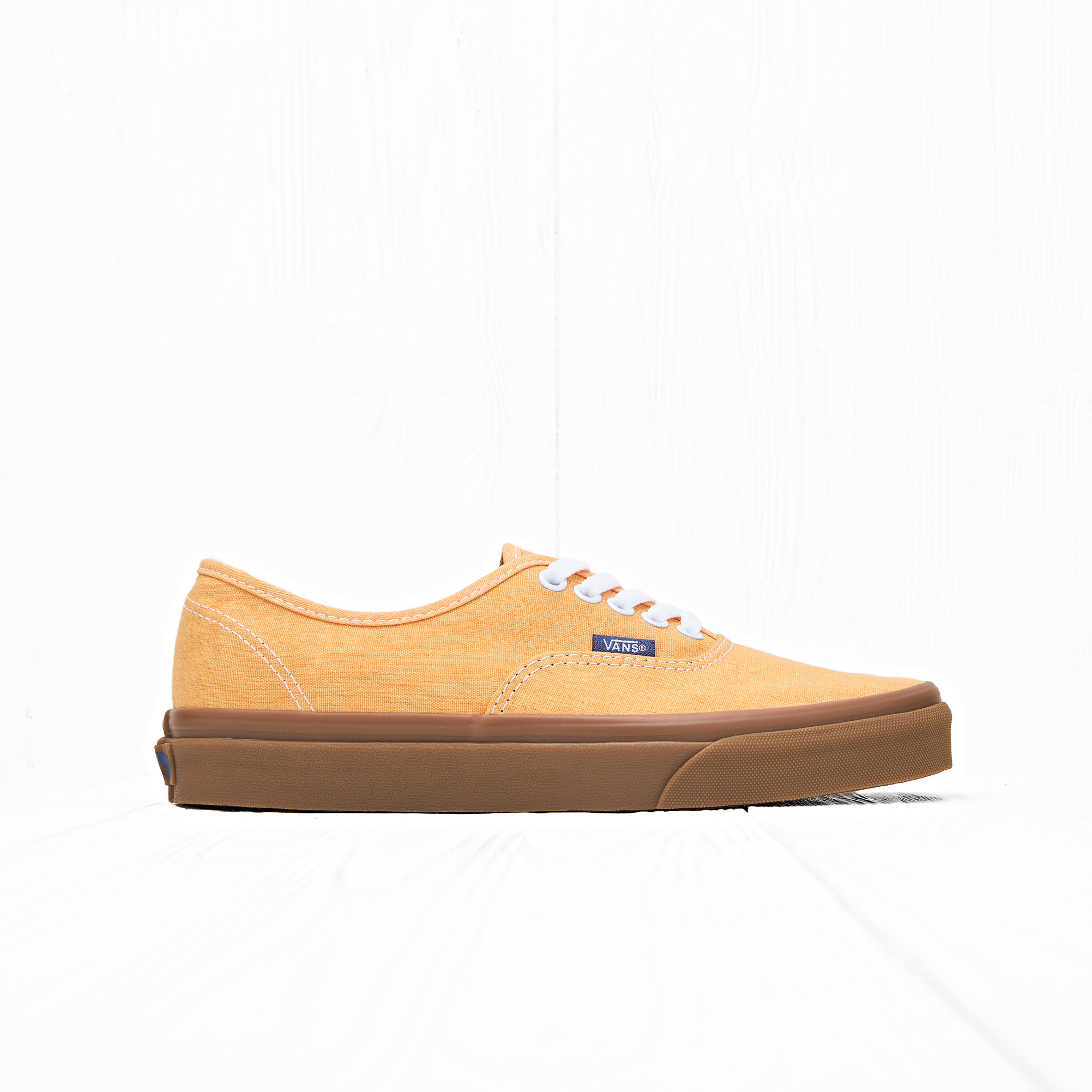 Кеды Vans AUTHENTIC Washed Citrus