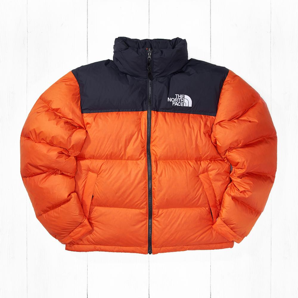 Куртка The North Face 1996 RTO NUPTSE Persian Orange