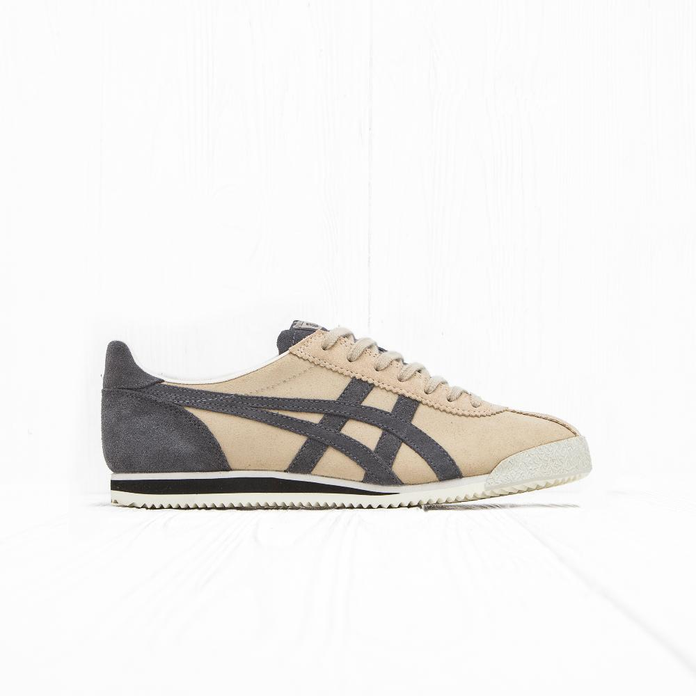 Кроссовки Asics Tiger TIGER CORSAIR Sand/Dark Grey