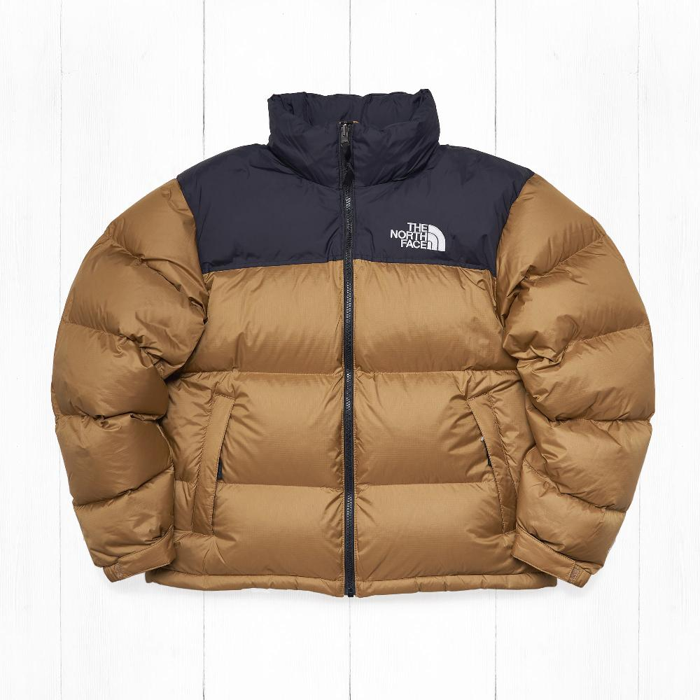 Куртка The North Face 1996 RTO NUPTSE British Khaki