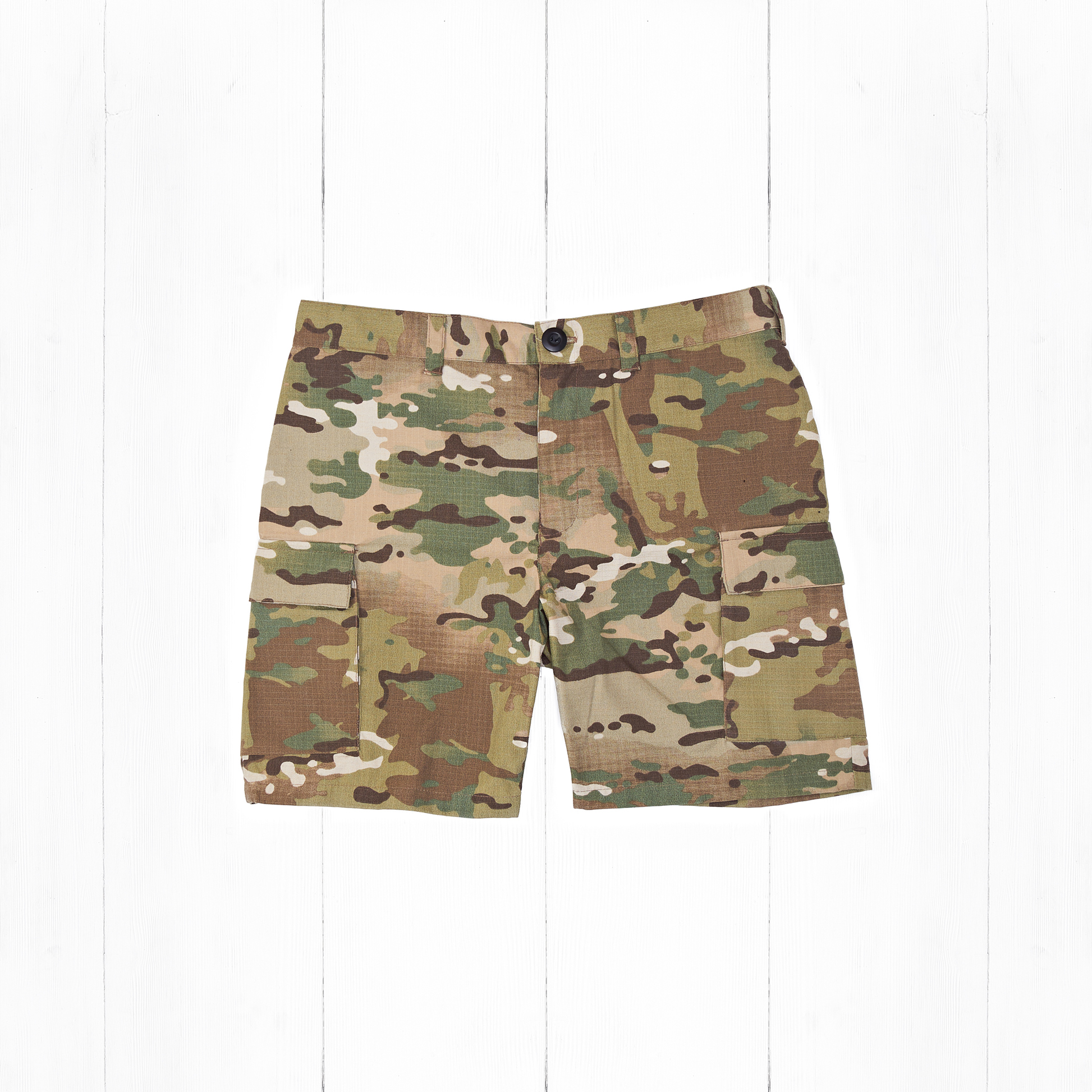 Шорты CODERED CARGO CUT Camouflage Multicamo