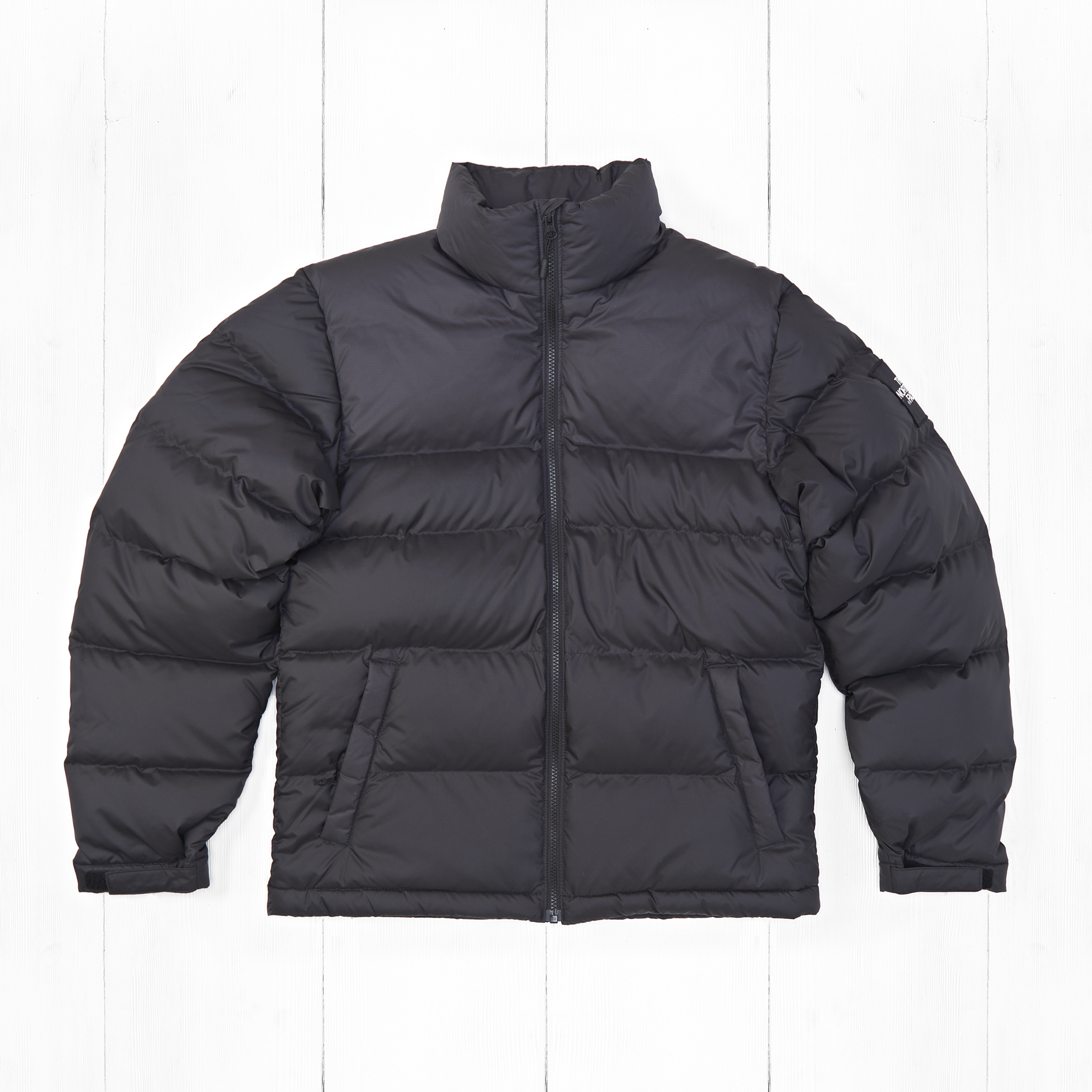Пуховик The North Face M 1992 NUPTSE Black