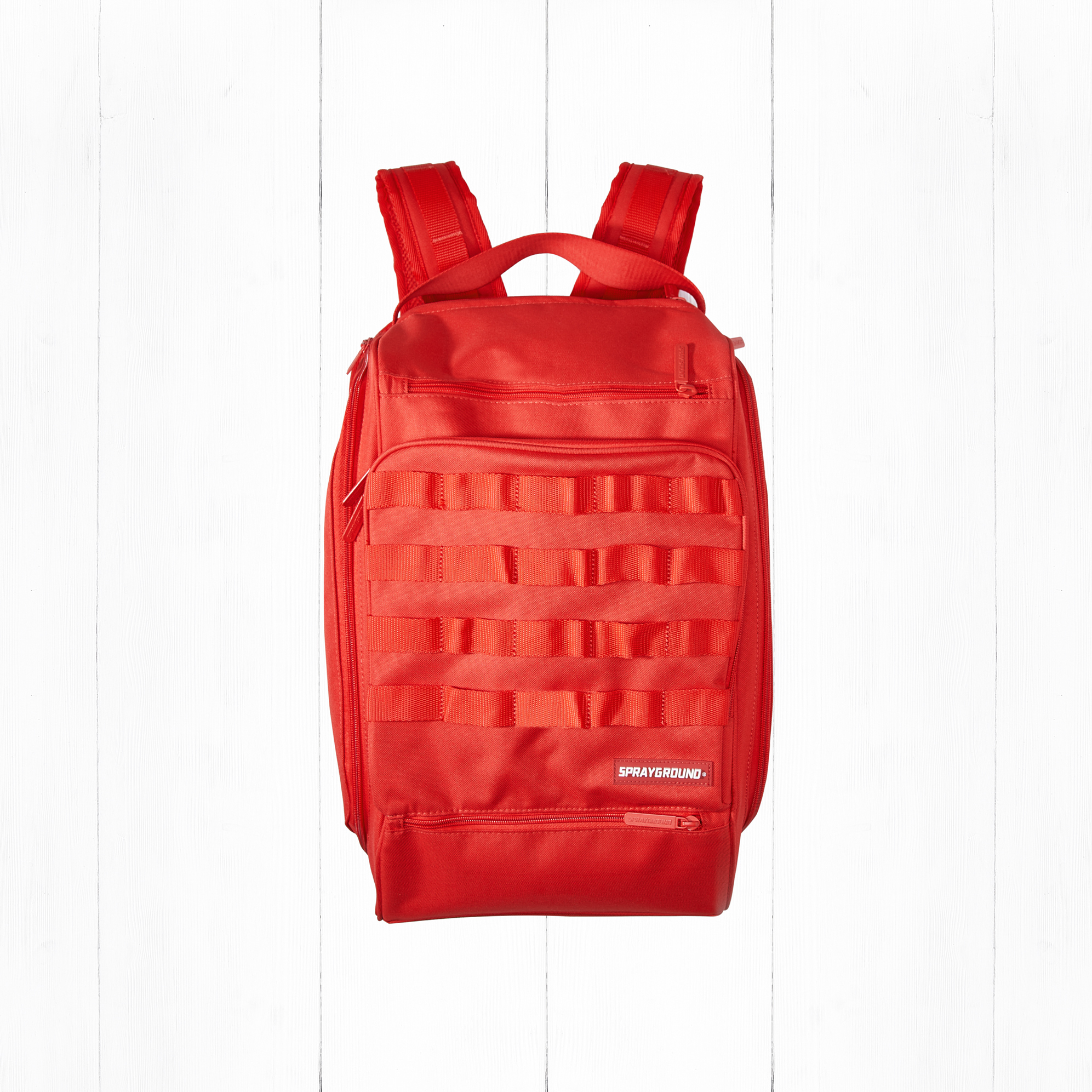 Рюкзак Sprayground GUB Red Hawk