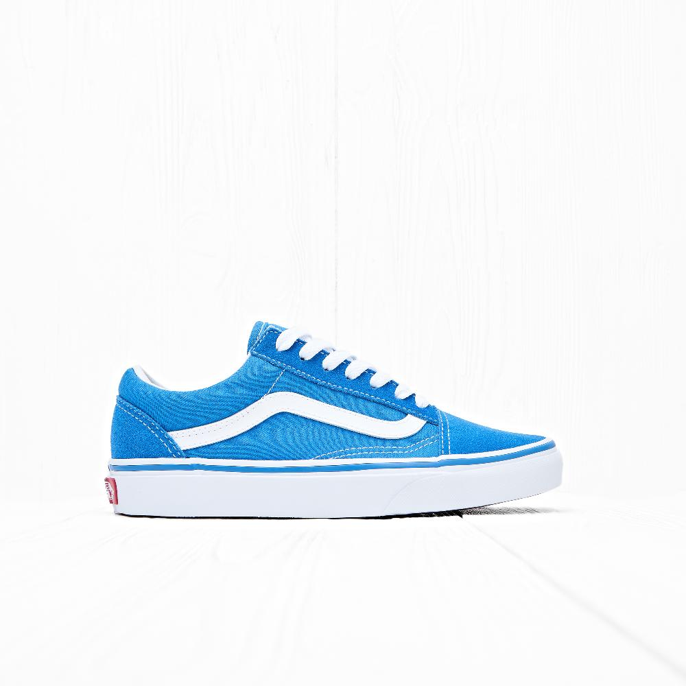 Кеды Vans OLD SKOOL Imperial Blue
