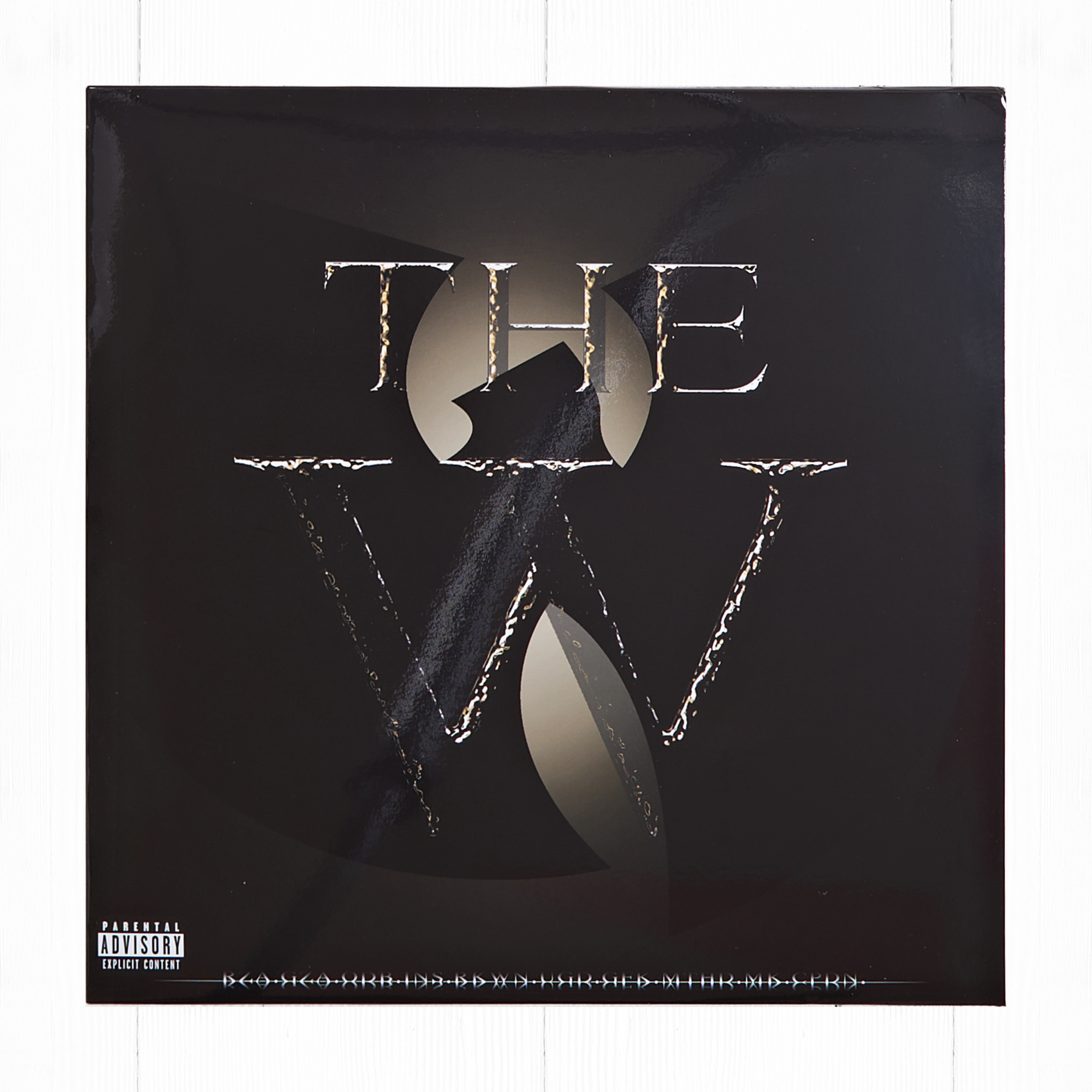 WU-TANG CLAN/THE W (HIP-HOP)