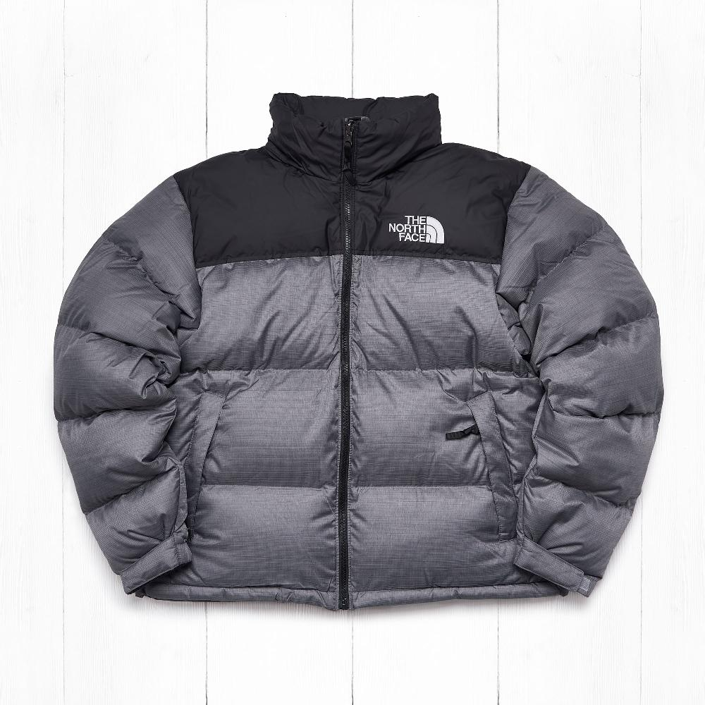 Куртка The North Face 1996 RTO NUPTSE Medium Grey
