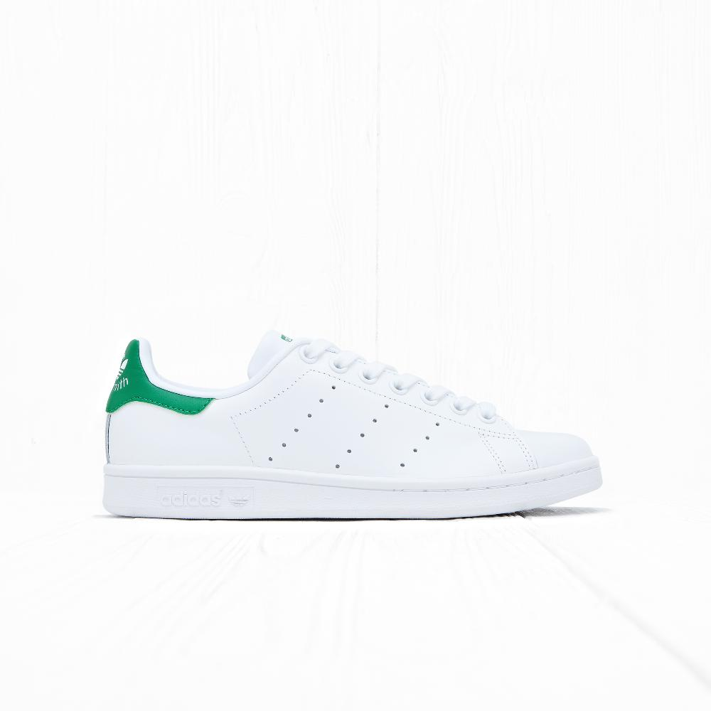 Кроссовки Adidas STAN SMITH Running White/Running White/Fairway
