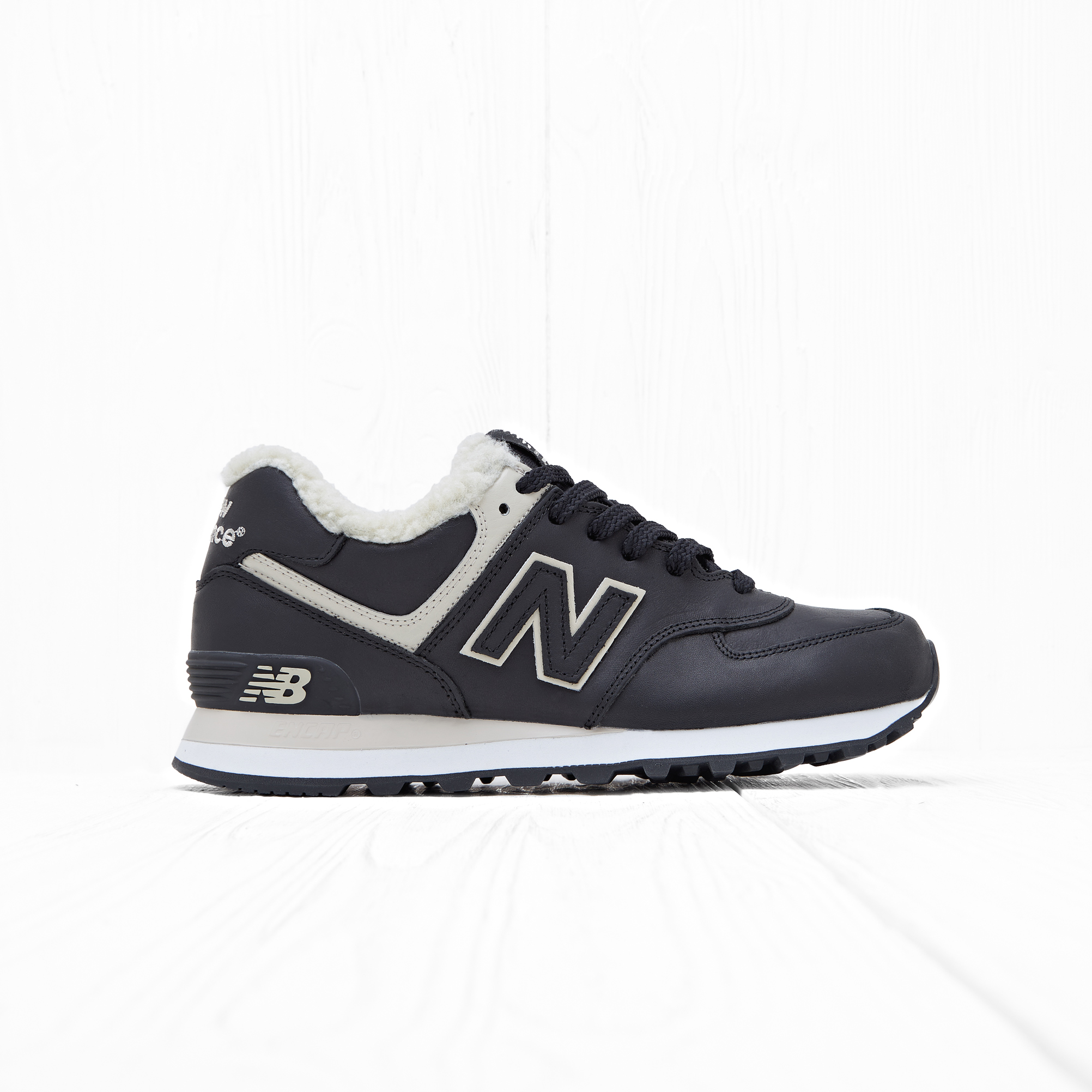 Кроссовки New Balance ML574BL/D