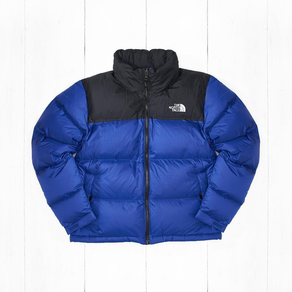 Куртка The North Face 1996 RTO NUPTSE Aztec Blue
