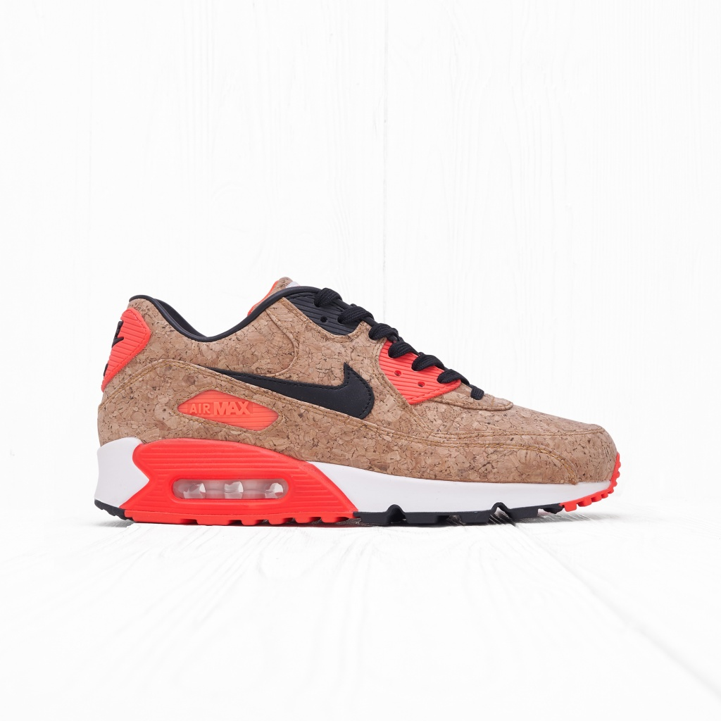 "Air Max 90 Anniversary ""Cork"""