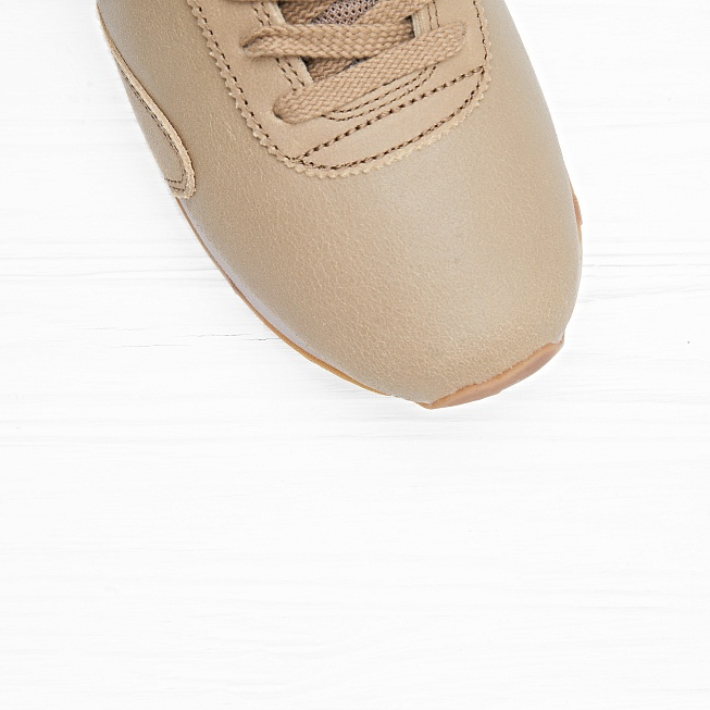 Кроссовки Nike PRE MONTREAL RCR VNTG Duck/Sail-String/Gum Mid Brown - Фото 4
