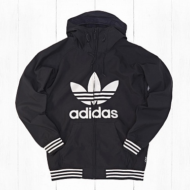 Куртка Adidas GREELEY SOFT Grey