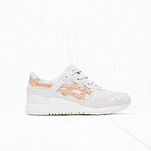 Кроссовки Asics Tiger GEL-LYTE III Birch/Tan