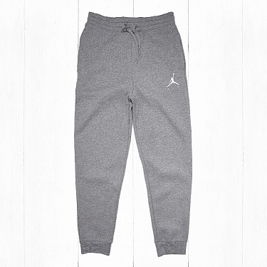 Спортивные штаны Jordan JUMPMAN FLEECE Grey