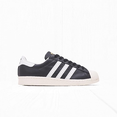 Кроссовки Adidas SUPERSTAR 80s Core Black/Ftwr White/Chalk