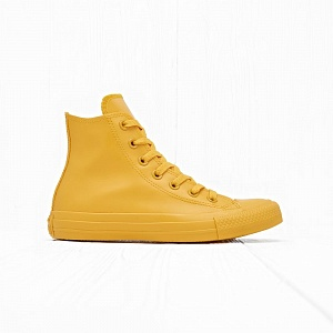 Кеды Converse CHUCK TAYLOR ALL STAR RUBBER HI Wild Honey
