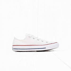 Кеды Converse CHUCK TAYLOR ALL STAR LOW Optic/White