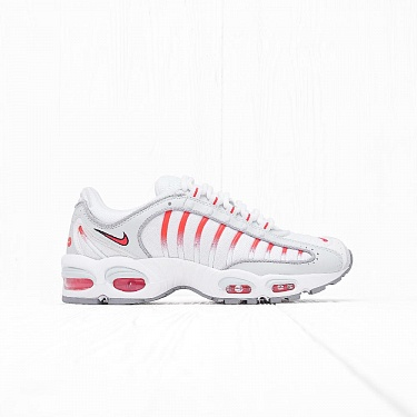 Кроссовки Nike AIR MAX TAILWIND IV Ghost Aqua/Red Orbit-Wolf Grey
