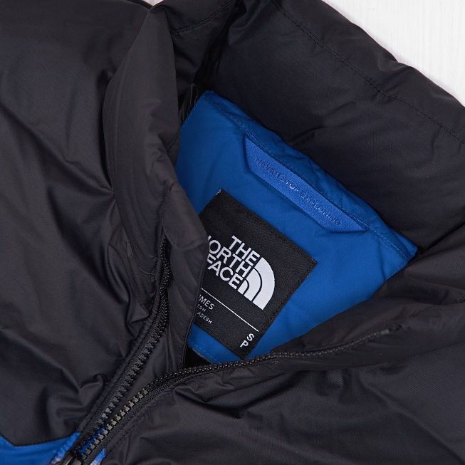 Жилет The North Face M 1992 NUPTSE Cobalt Blue - Фото 2