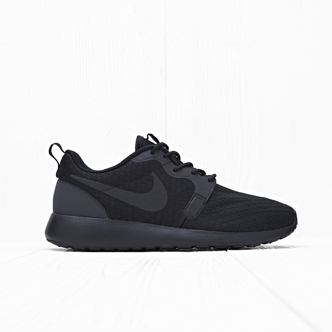 Кроссовки Nike ROSHE ONE HYP Black