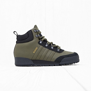 Ботинки Adidas JAKE 2.0 Olive Cargo F16/Core Black/Clear Brown