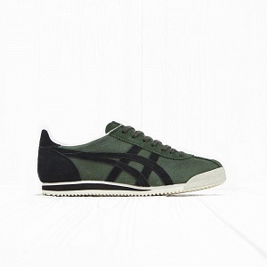 Кроссовки Asics Tiger TIGER CORSAIR Green/Black