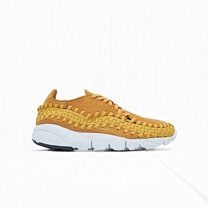 Кроссовки Nike AIR FOOTSCAPE WOVEN NM Desert Ochre/Desert Ochre-White