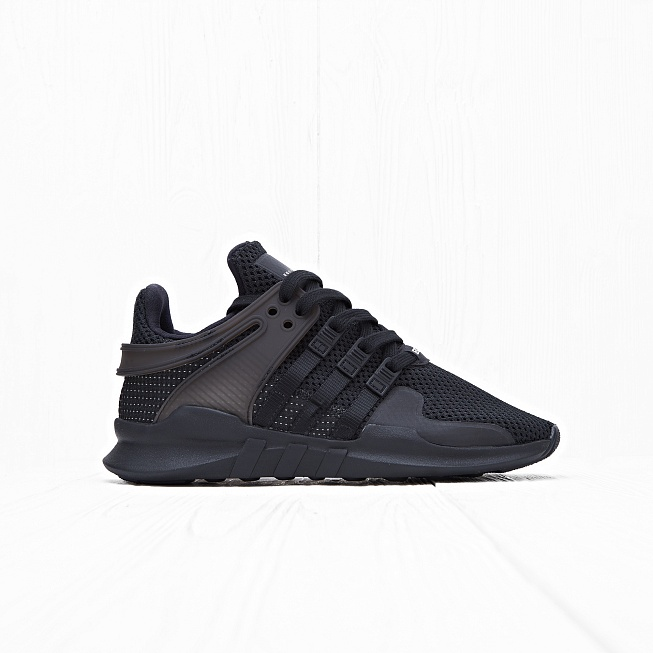 Кроссовки Adidas EQUIPMENT SUPPORT ADV Core Black/Core Black/Vintage White