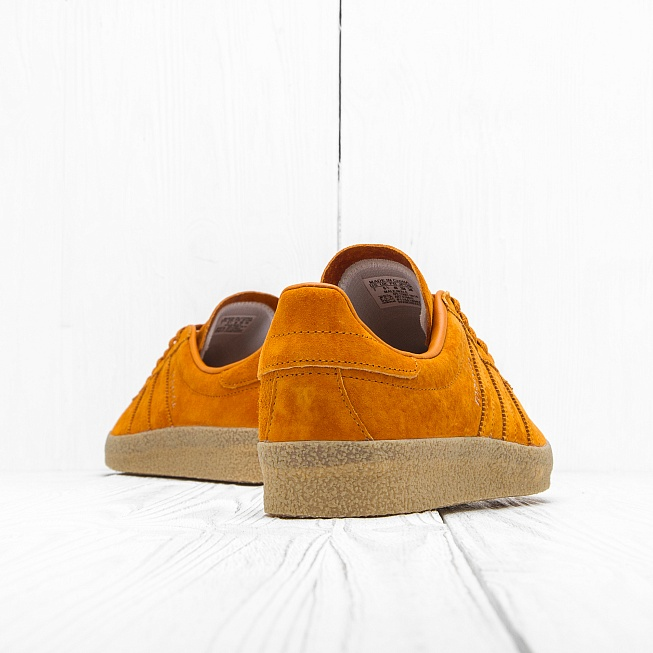 Кроссовки Adidas TOPANGA Craft Ochre/Craft Ochre/Gum - Фото 2