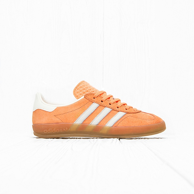 Кроссовки Adidas GAZELLE INDOOR St Tropic Melon/Cream White