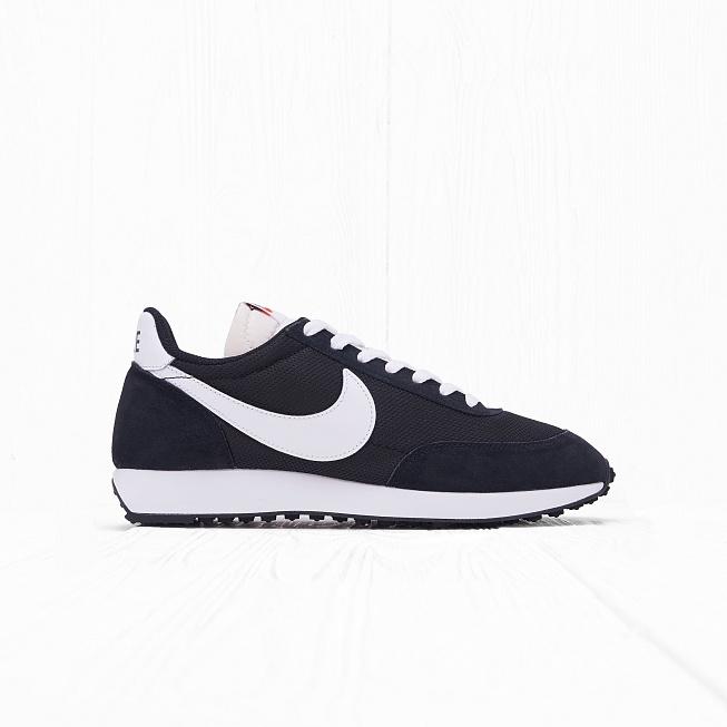 2c172d56 Кроссовки Nike AIR TAILWIND 79 Black/White цена, купить в интернет-магазине  Queens